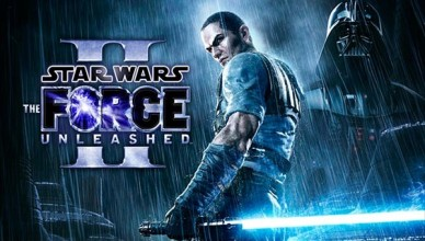 Star Wars: The Force Unleashed 2 (2010) ПК | Repack