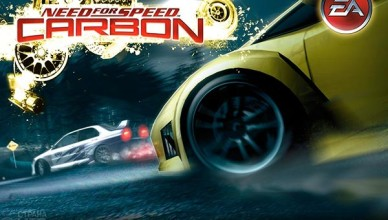 Need for Speed: Carbon (2006) ПК