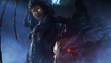 StarCraft 2: Wings of Liberty + Heart of the Swarm ПК (RePack)