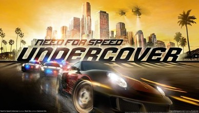 Need for Speed: Undercover (2008) PC | RePack от R.G. Механики